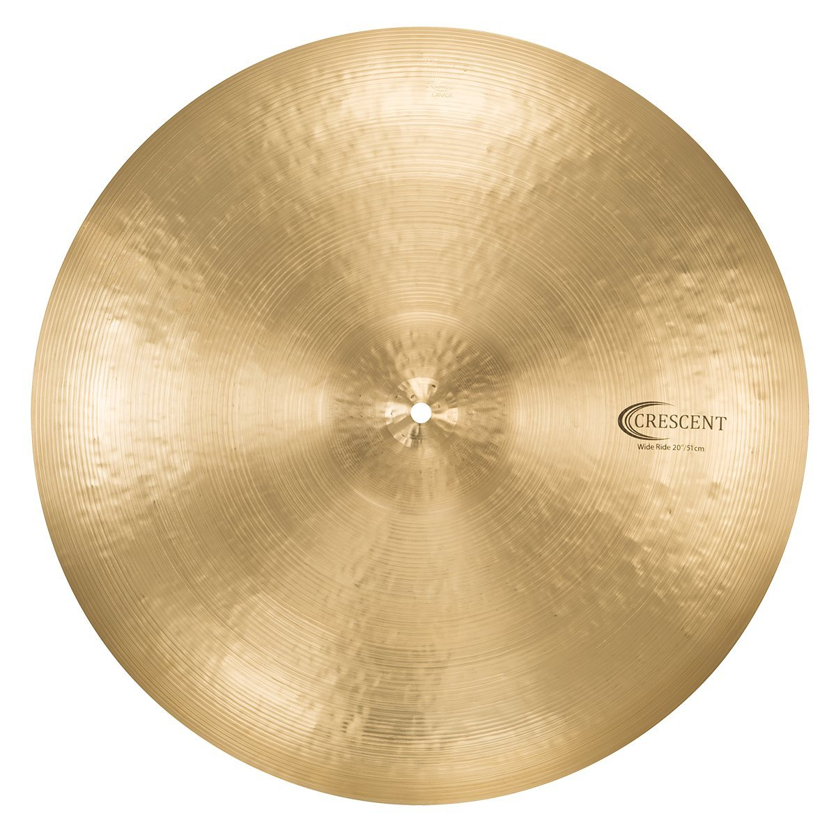 Sabian Crash Cymbal (S20R) by Sabian