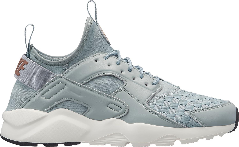 ナイキ メンズ スニーカー Nike Men's Air Huarache Run Ultra SE Sho [並行輸入品] B07CNKQ85B