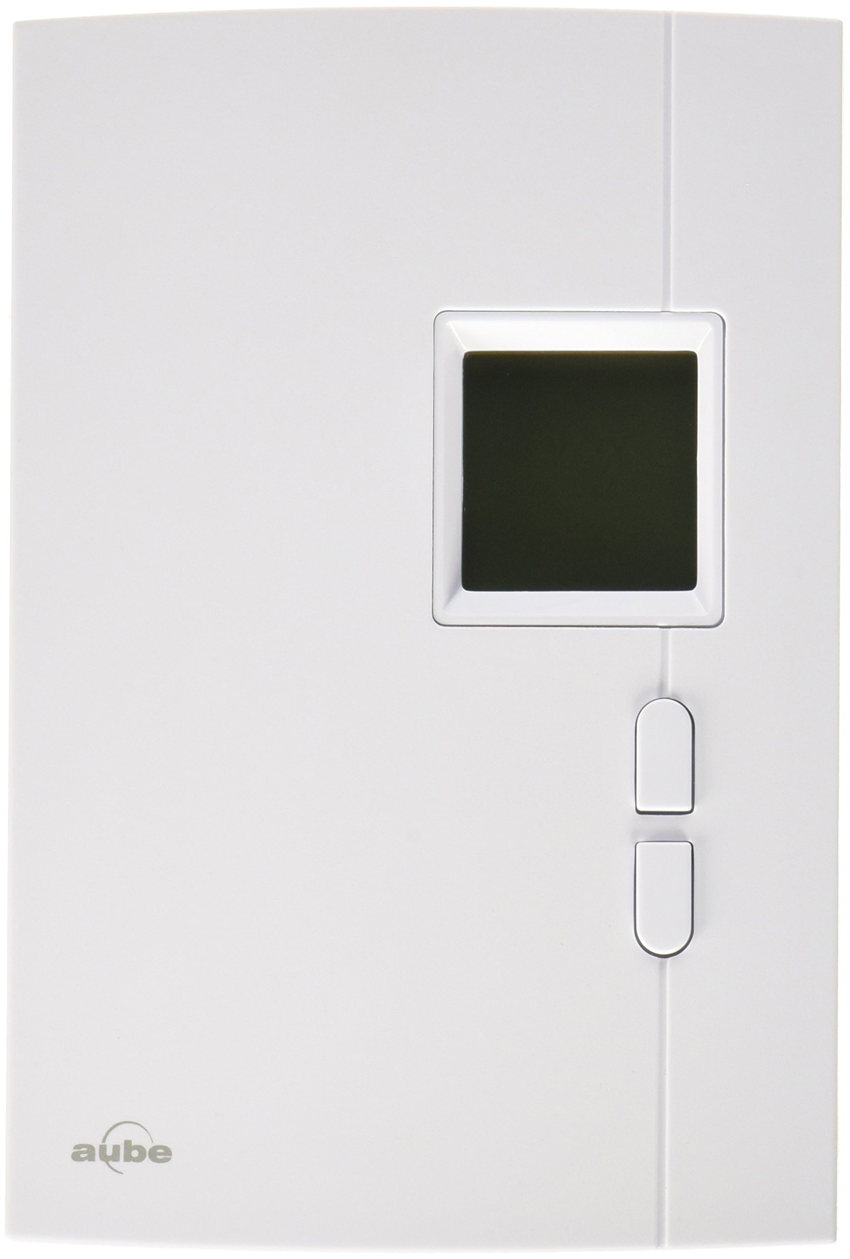 Aube Technologies TH401 Compact Non-Programmable Thermostat product image