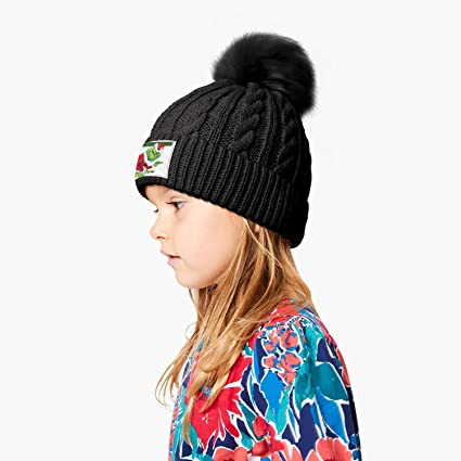 Number #1 Uncle  Pom Pom Knit Cap Made in US