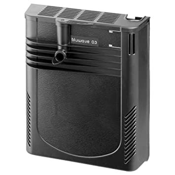Ferplast 66103017 Interior filtro bluwave 03, orgánico Interior filtro para acuarios hasta max. 75 Litros: Amazon.es: Productos para mascotas