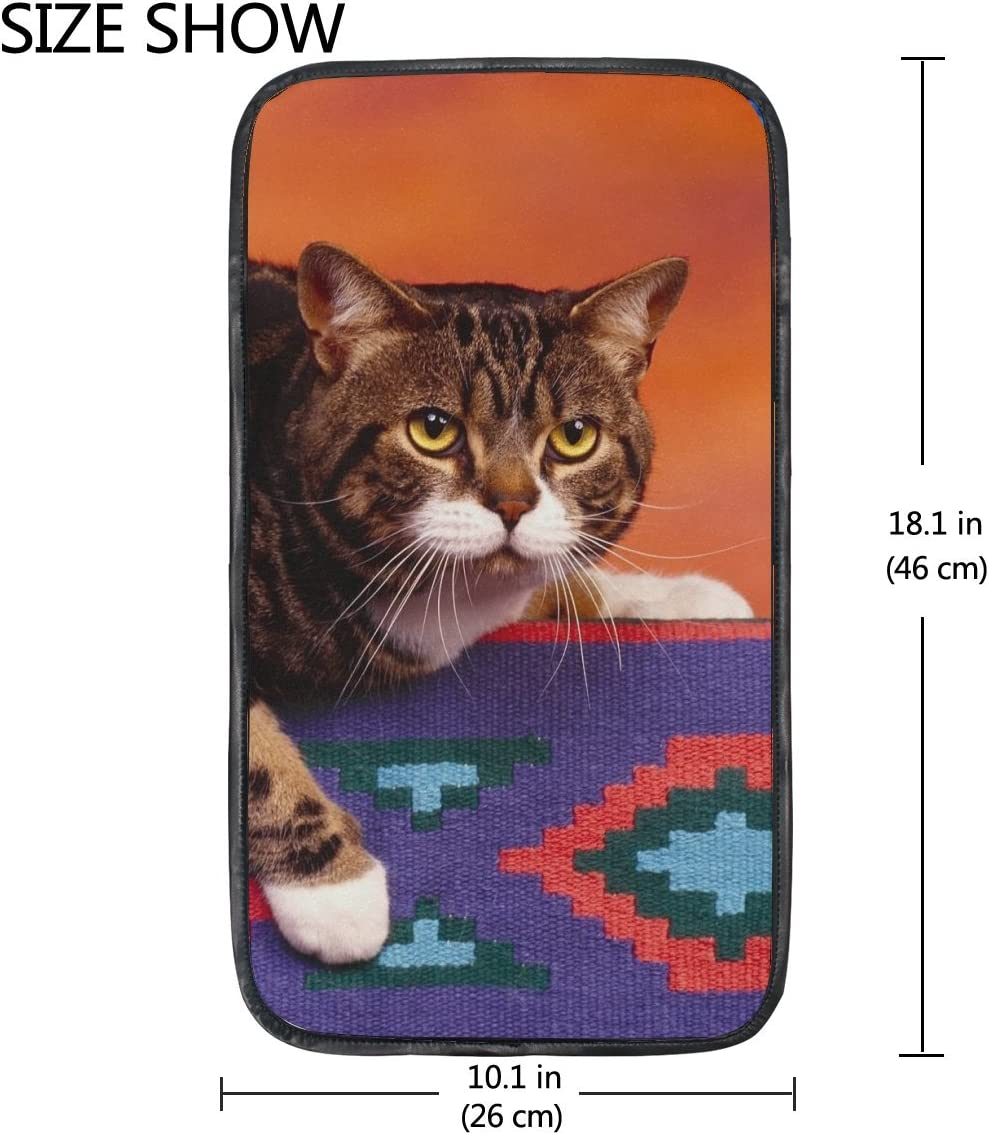 Birthday Gifts for Her Him Cat Angry Lying Thick 12 12.9 Inch Ipad Pro Laptop Tablet Protective Case Sleeve Cover Bag for Women Men Girls Boys Kids