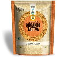 Organic Tattva Jaggery Powder, 500g