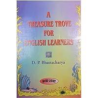 A Treasure Trove For English Learners