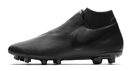 buy popular 91be5 dd1d6 Nike Phantom Vison Academy Dynamic Fit FG/MG, Zapatillas de Fútbol para  Hombre: Amazon.es: Zapatos y complementos