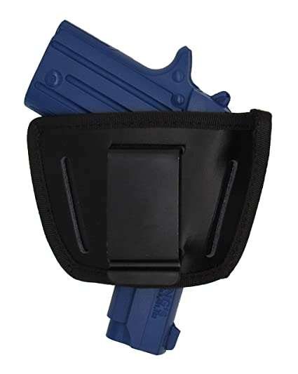 Amazon com : King Holster Leather Concealed Gun Holster fits COBRA