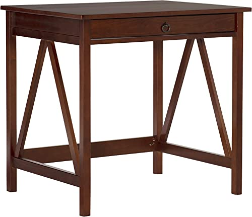 Linon Home Dcor Titian Laptop Desk