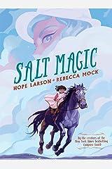 Salt Magic Kindle Edition