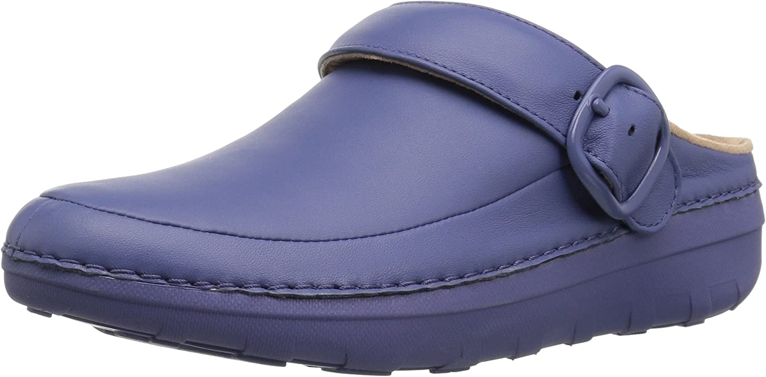 FitFlop Women's Gogh Pro Superlight Medical Professional Shoe