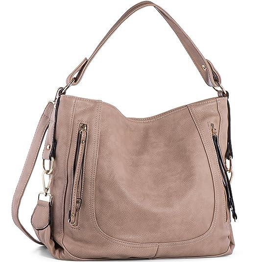 Review Handbags for Women,UTAKE Women's