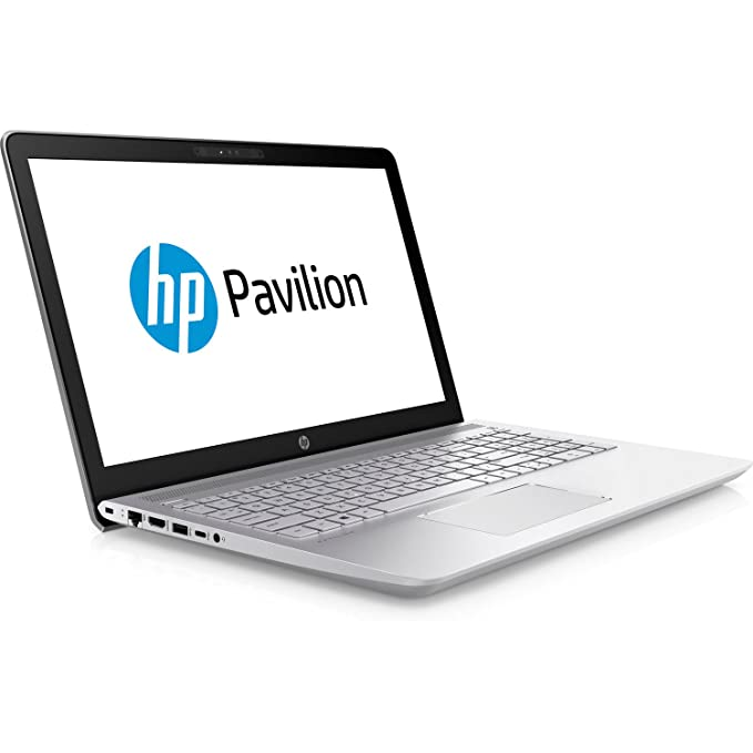 Amazon.com: Recertified HP 2SS18UAR#ABA Pavilion 15-CC195CL Intel core_i7 1.8 GHz Laptop, 16GB RAM, Windows 10 Home, 15.6: Computers & Accessories