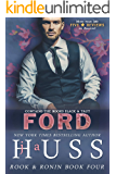 Ford (Rook & Ronin Book 4)