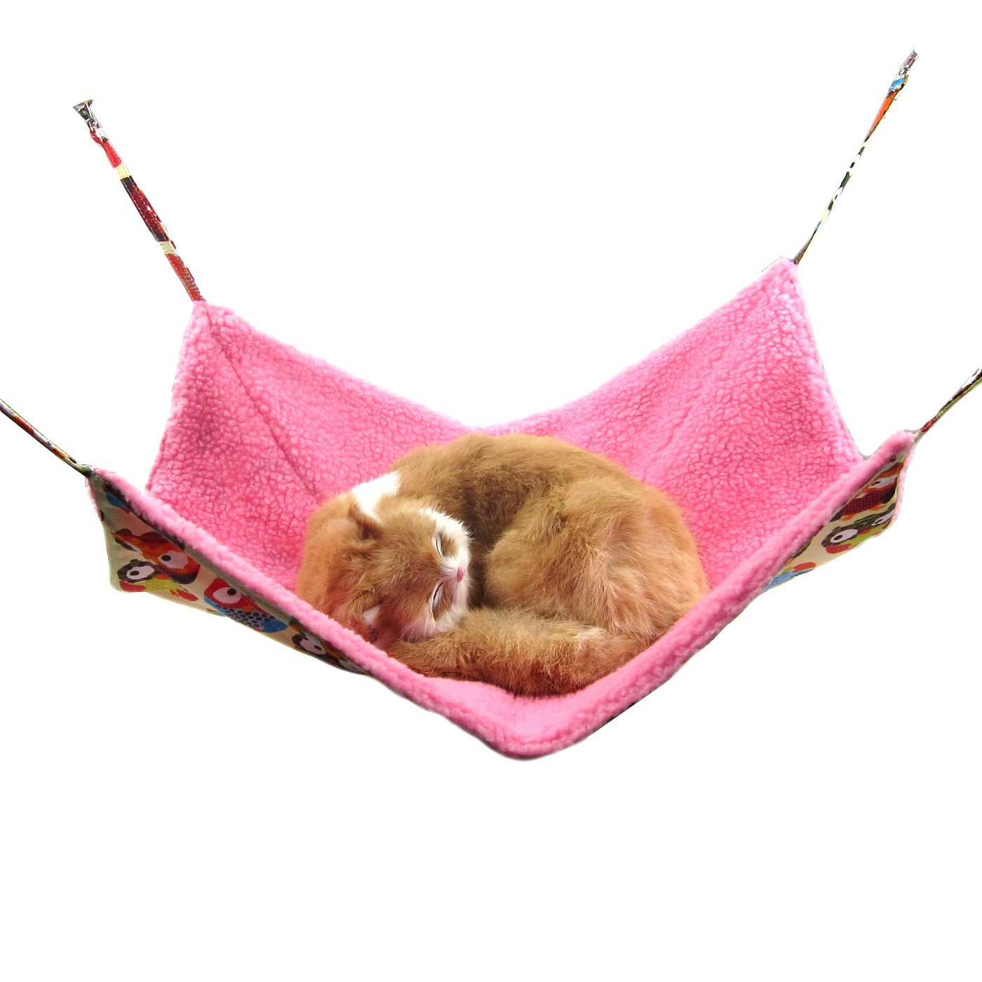 Alfie Pet by Petoga Couture - Corbin Cat All-Season Hammock