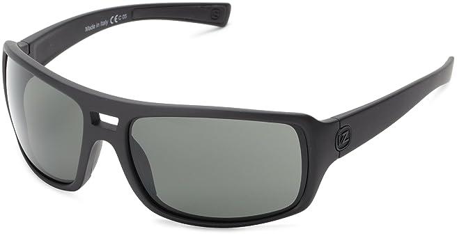 02c0ed45ba VonZipper Hammerlock Square Sunglasses