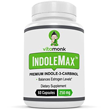 How indole 3 carbinol affects sex drive in women