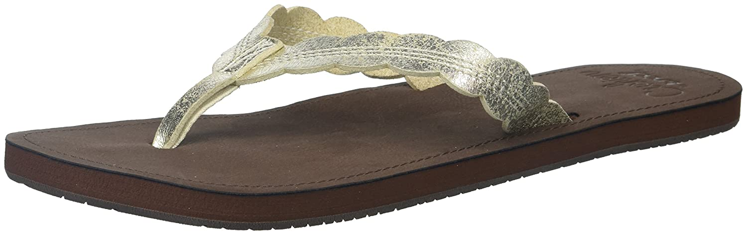 bda96de940 Reef Women's Cushion Celine Flip Flop