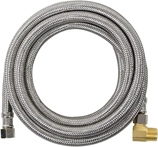 Amazon.com: CERTIFIED APPLIANCE DW120SSBL conector para ...