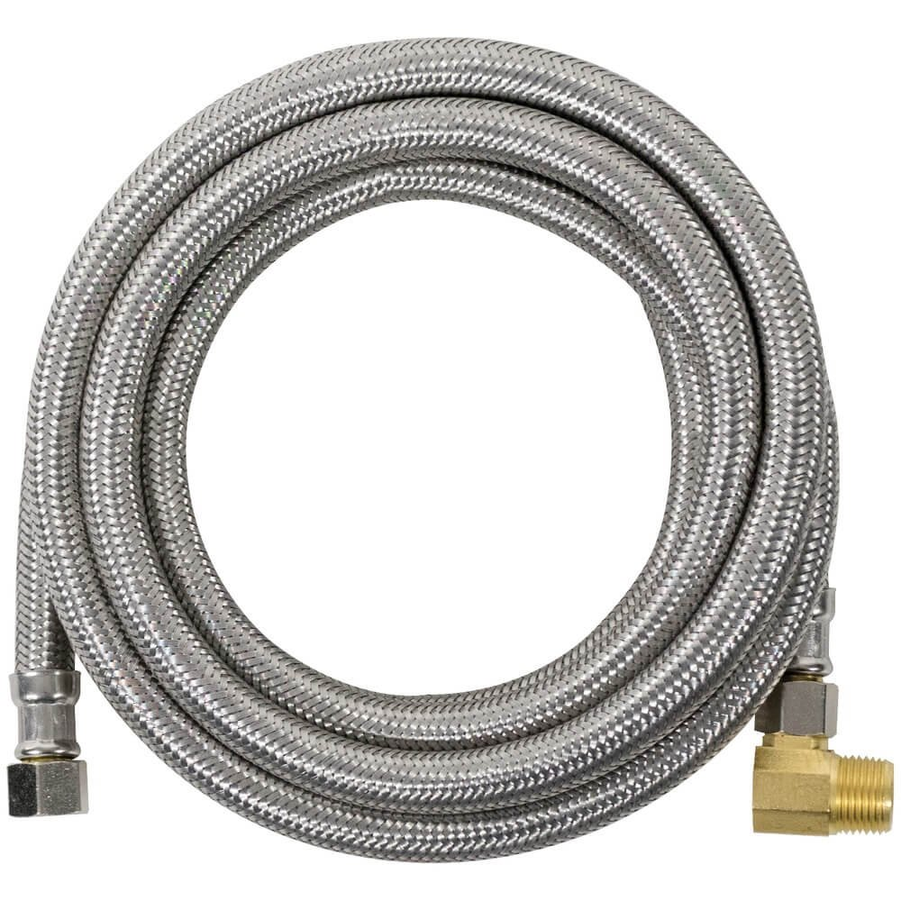 Certified Appliance Accessories DW120SSBL PTRDW120SSBL, Stainless Steel