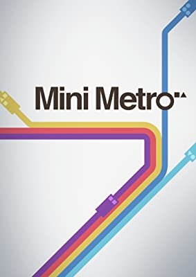 Mini Metro [Online Game Code]