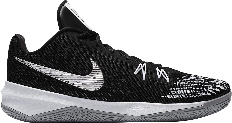 f15153f8fd0f Amazon.com  Nike Zoom Evidence II Basketball Shoes  Sports   Outdoors