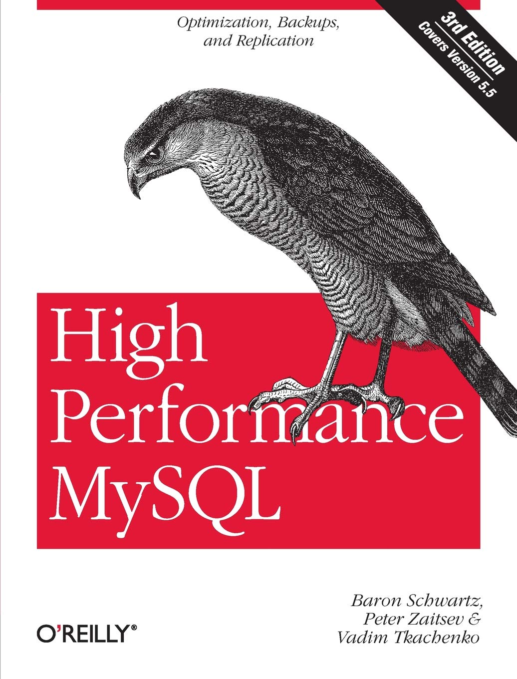 Buy High Performance MySQL 3e Book Online at Low Prices in India ...