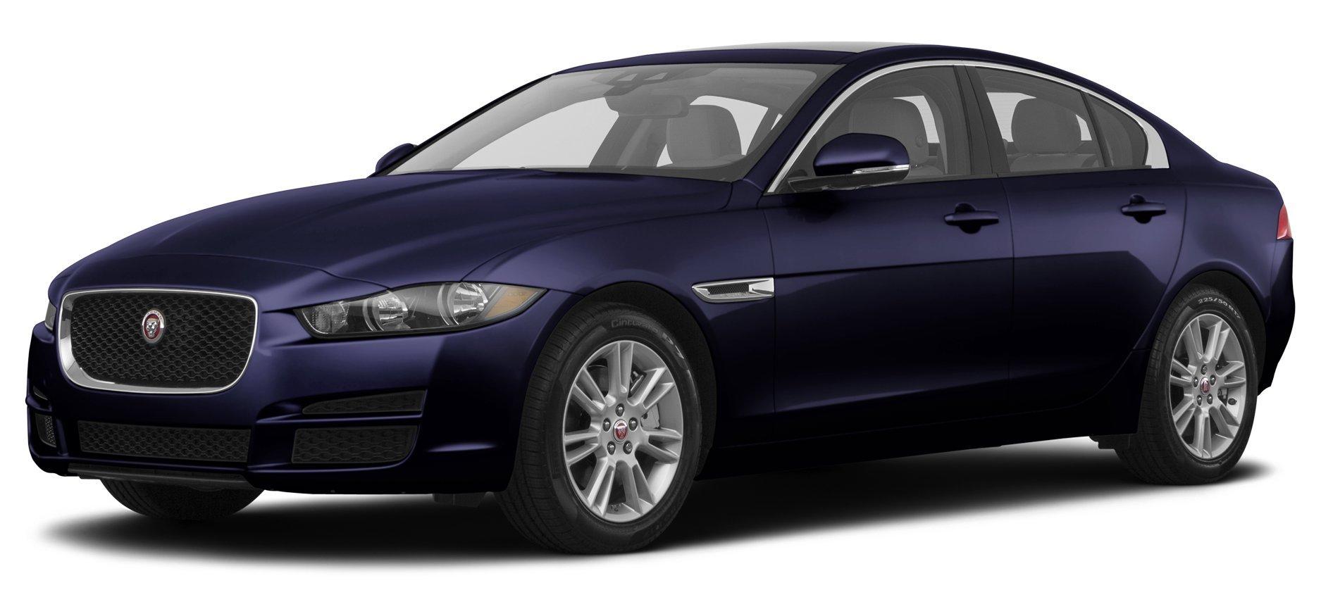 ... 2017 Jaguar XE 20d, All Wheel Drive ...