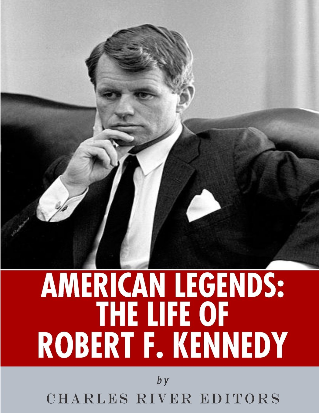 Download American Legends: The Life of Robert F. Kennedy PDF