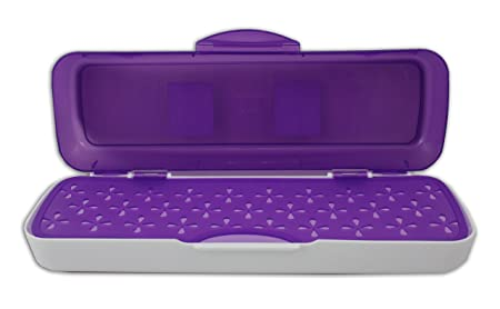 Wilton Decorate Smart Tool Organizer Case Baking Tools & Accessories at amazon