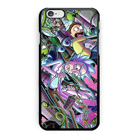 iphone 6 cases rick and morty