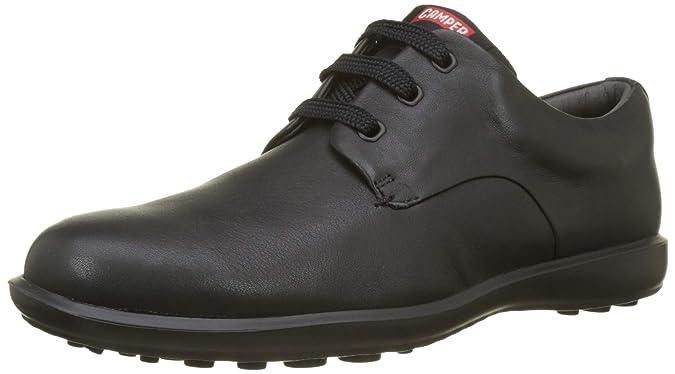 Camper Atom Work, Zapatos de cordones Oxford para Hombre: Amazon.es: Zapatos y complementos