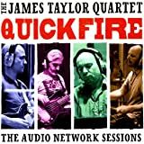 Quick Fire: the Audio Network