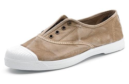 Natural World Eco - Zapatillas para Mujer Size: 35