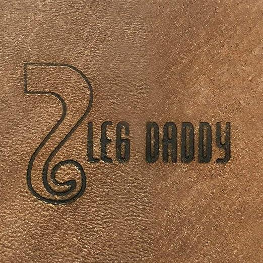 Amazon.com: Pierna Daddy TruFitLeg Ragnar – patas de sofá ...