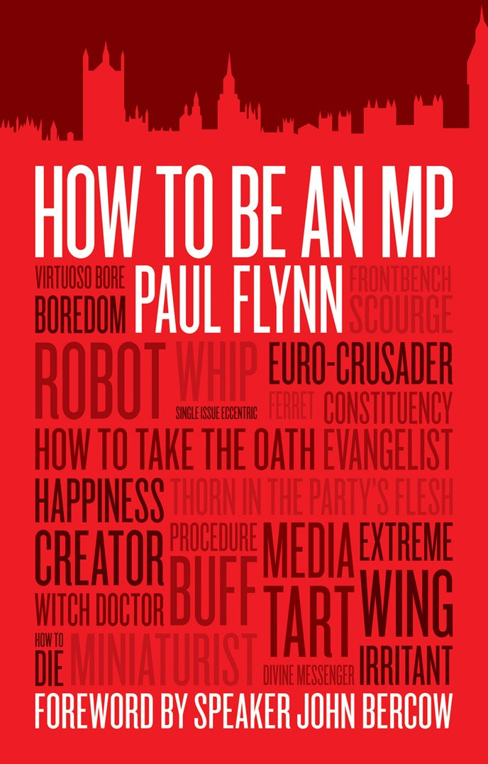 How to be an MP ebook