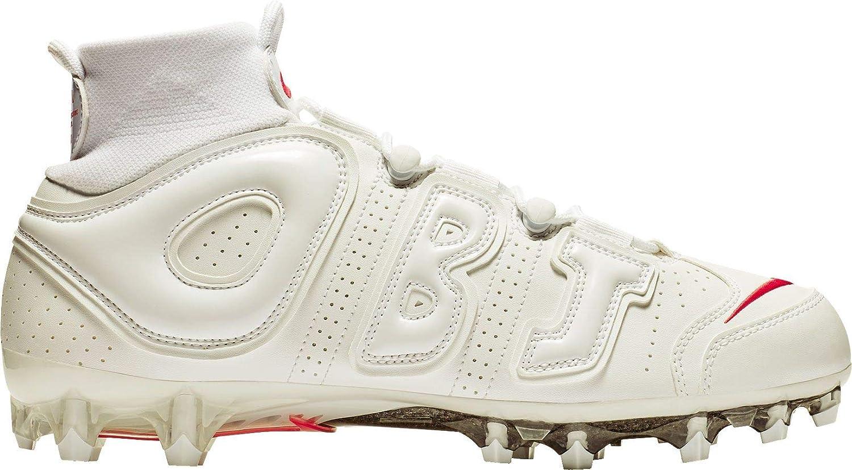 1ee3ca6b57d87 Amazon.com: Nike Men's Vapor Untouchable Pro 3 OBJ Uptempo Football ...