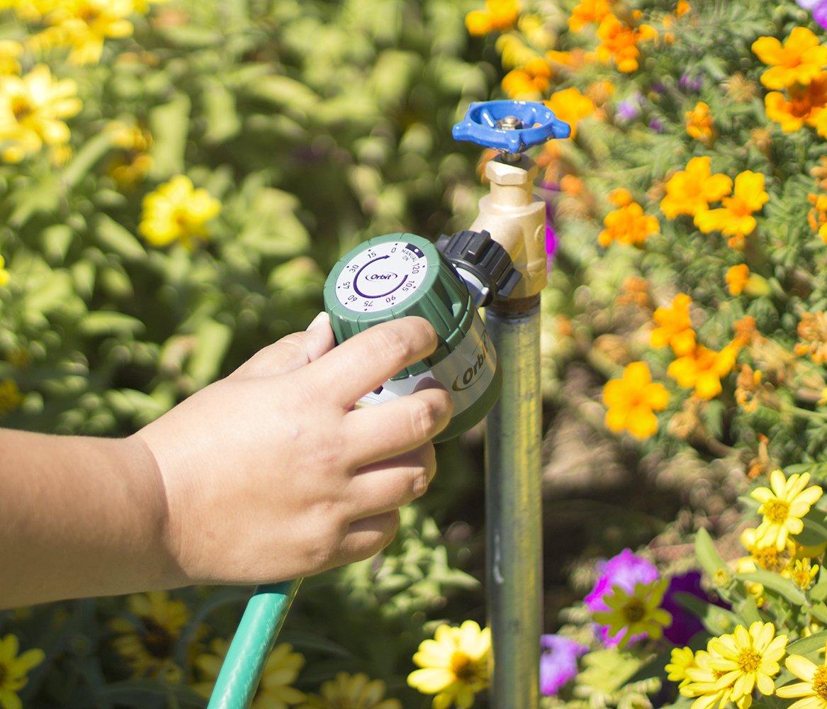 Orbit 62034 Mechanical Watering Timer by Orbit (Image #3)
