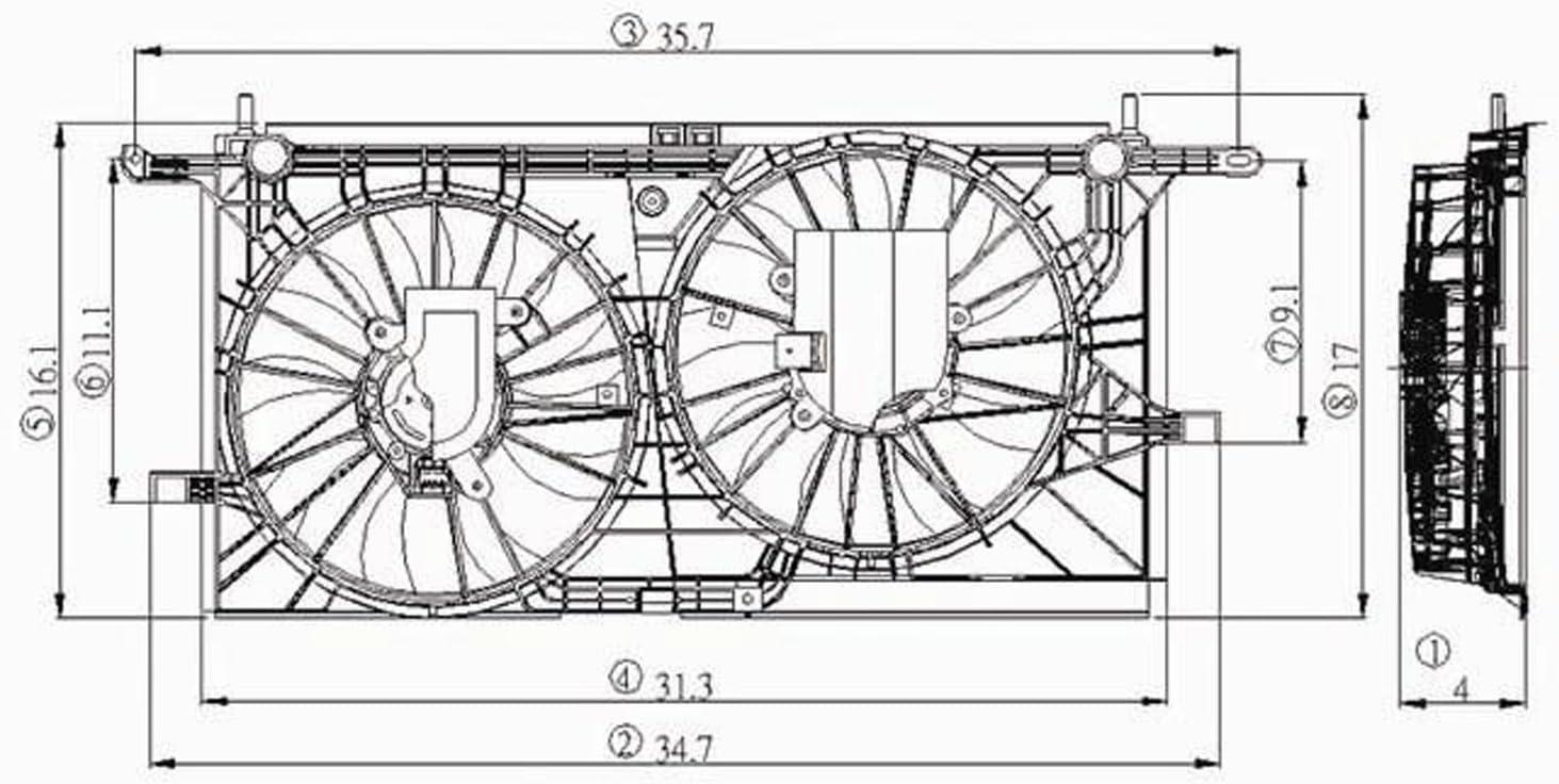 99 Montana 3 4 Engine Diagram