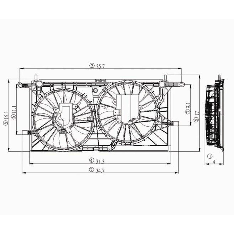 Buick Engine Mounts Diagram