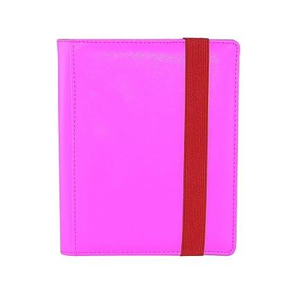 Dex Protection 4-pocket Binder Purple