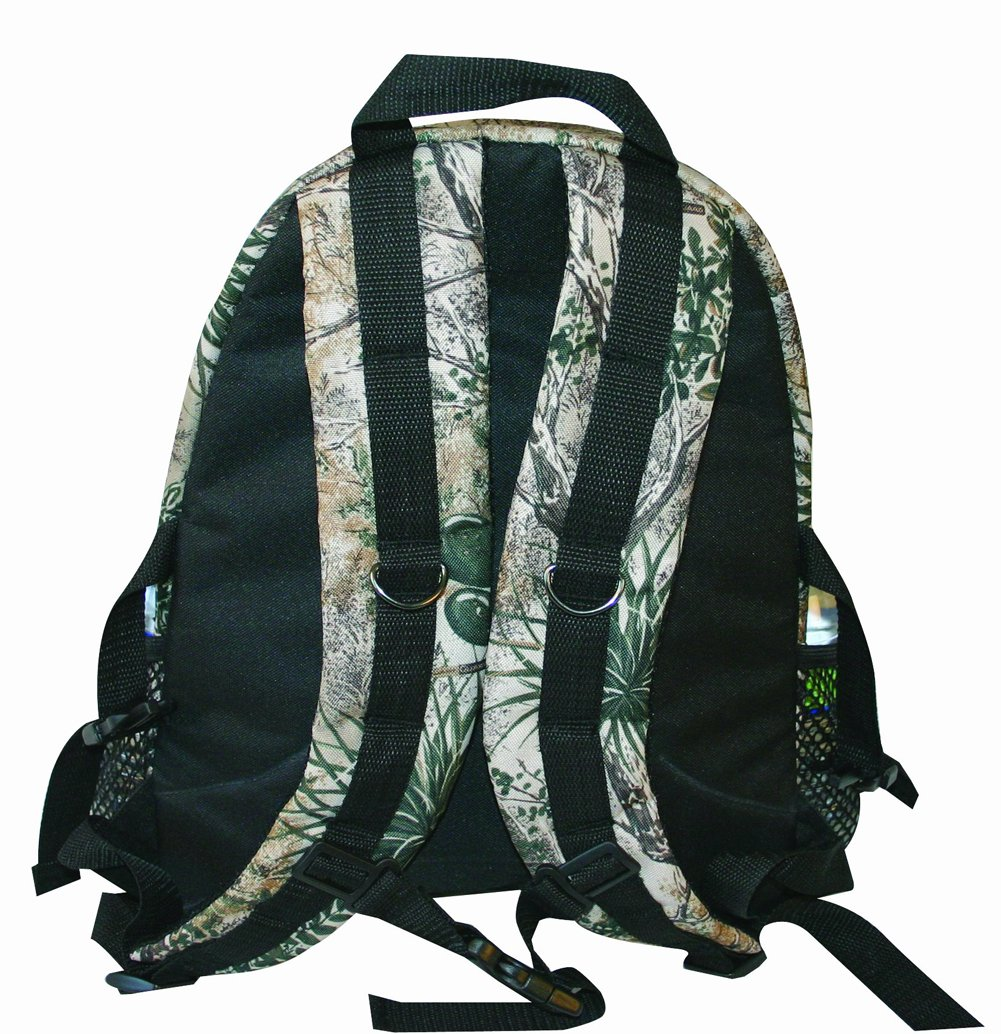KC Caps Unisex Outdoor Sports Backpack GameGuard Day Hunting Back Pack Camping Bag by KC Caps (Image #4)