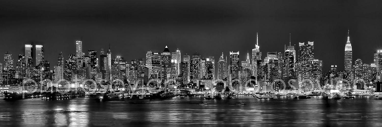 Amazoncom METAL PRINT New York City Manhattan