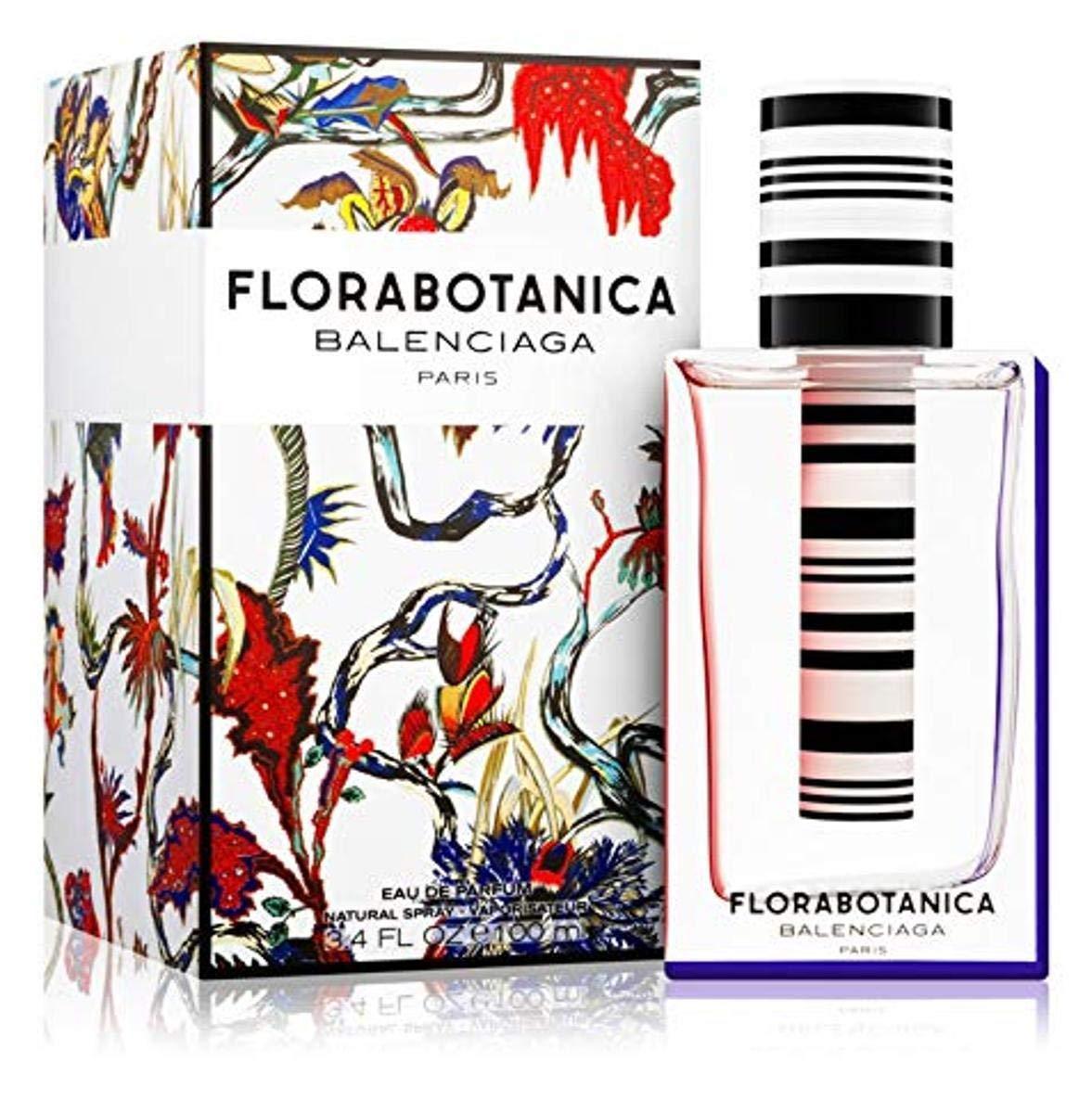Balenciaga Florabotanica for Women Eau