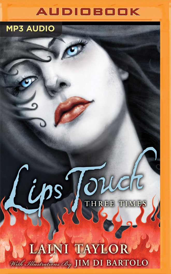Read Online Lips Touch: Three Times ebook