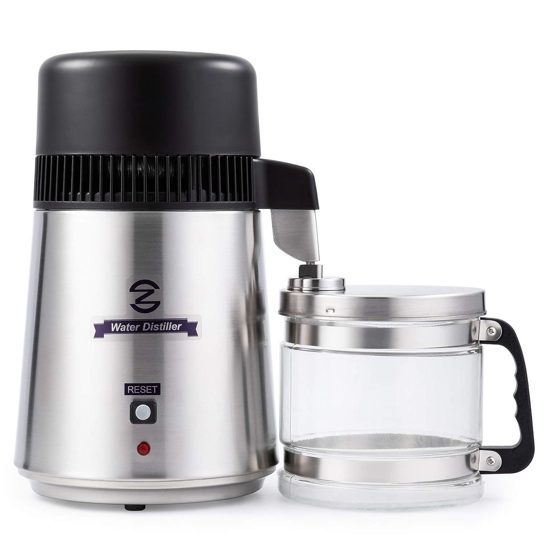 CO-Z DWD-BRUS-00 Water Distiller