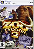 Zoo Tycoon 2: Extinct Animals Expansion Pack (PC) [import anglais]