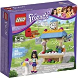 LEGO Friends 41098 Emma's Tourist Kiosk Building Kit