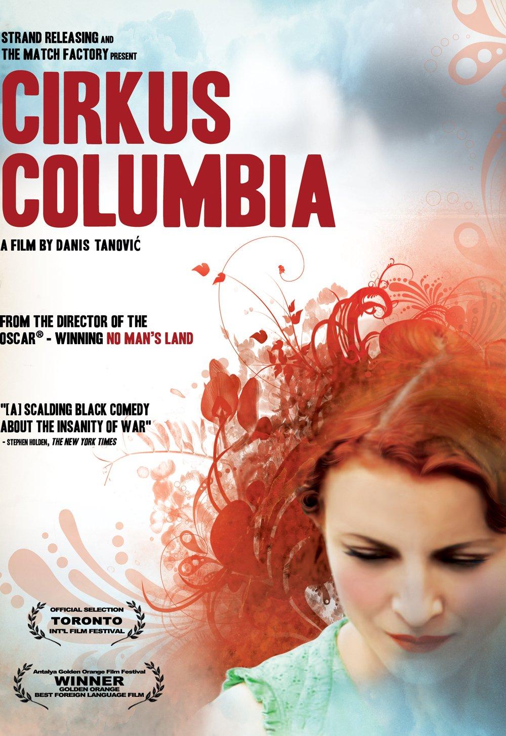 DVD : Cirkus Columbia (Subtitled, Widescreen)