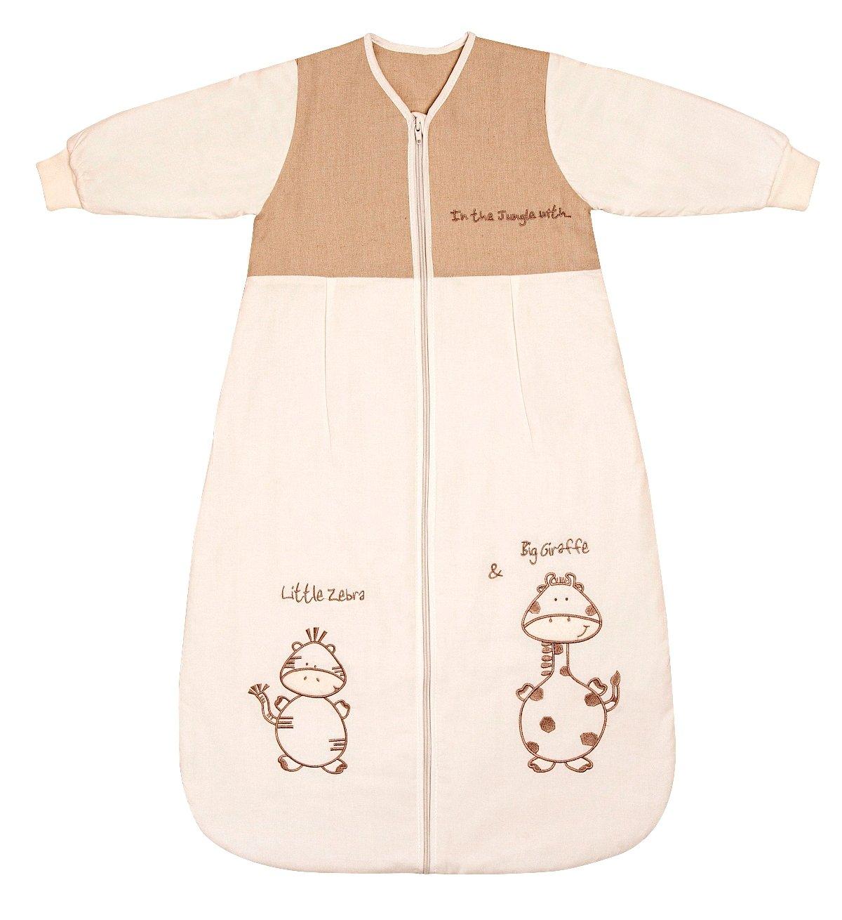 Slumbersac Saco dormir bebé invierno manga larga aprox. 3,5 Tog - de dibujos - varias tallas: de 0 a 6 meses: Amazon.es: Bebé