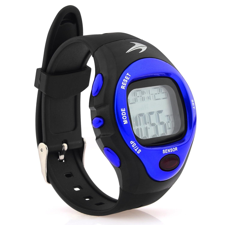 Los mejores pulsometros para running