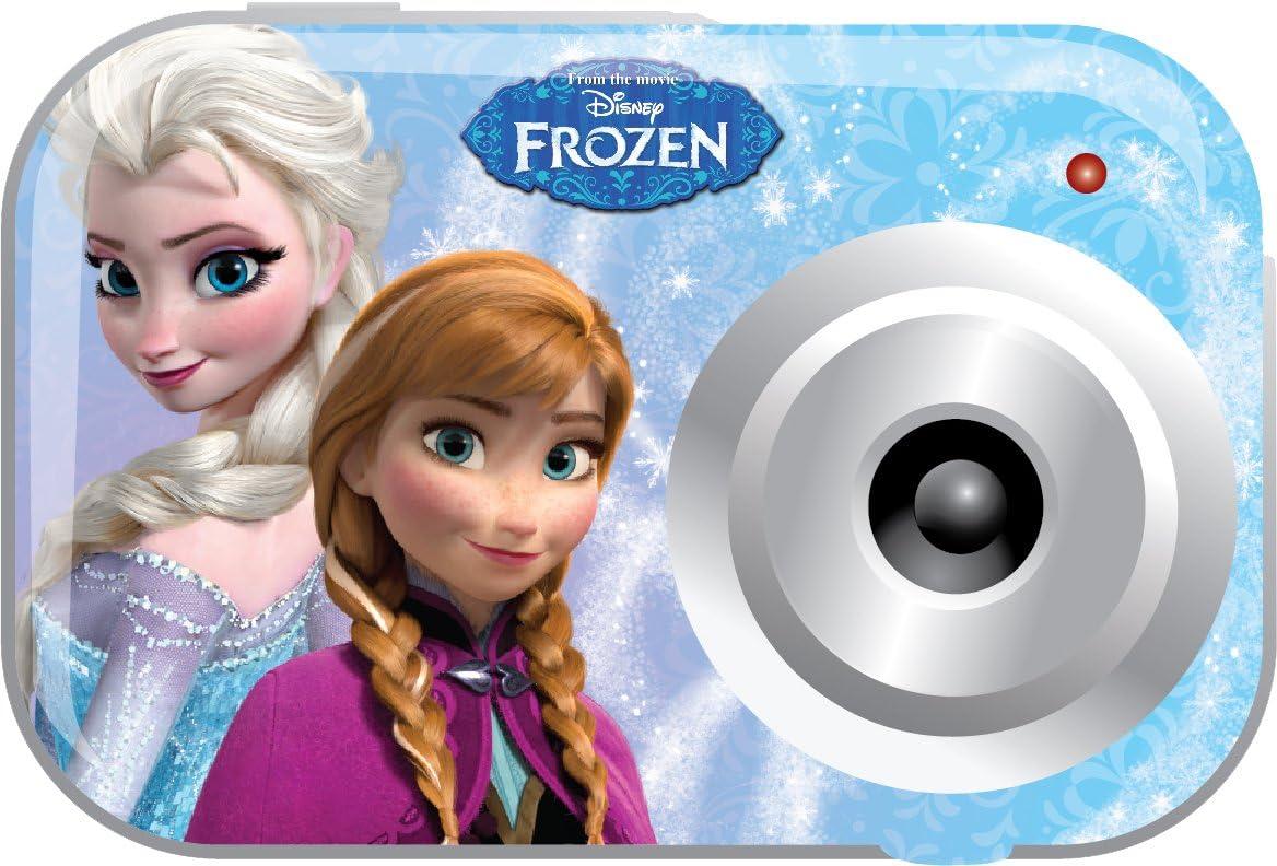 Disney Frozen PIX 57127 - Cámara Digital